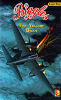 Biggles - The Yellow Swan