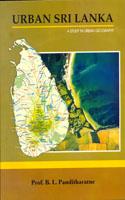 Urban Sri Lanka
