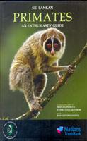 Sri Lankan Primates