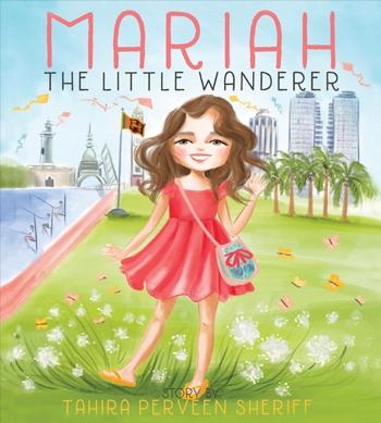 Mariah - The Little Wanderer