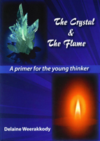 The Crystal & the Flame