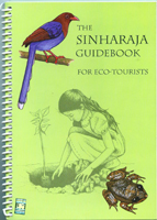 Sinharaja Guidebook