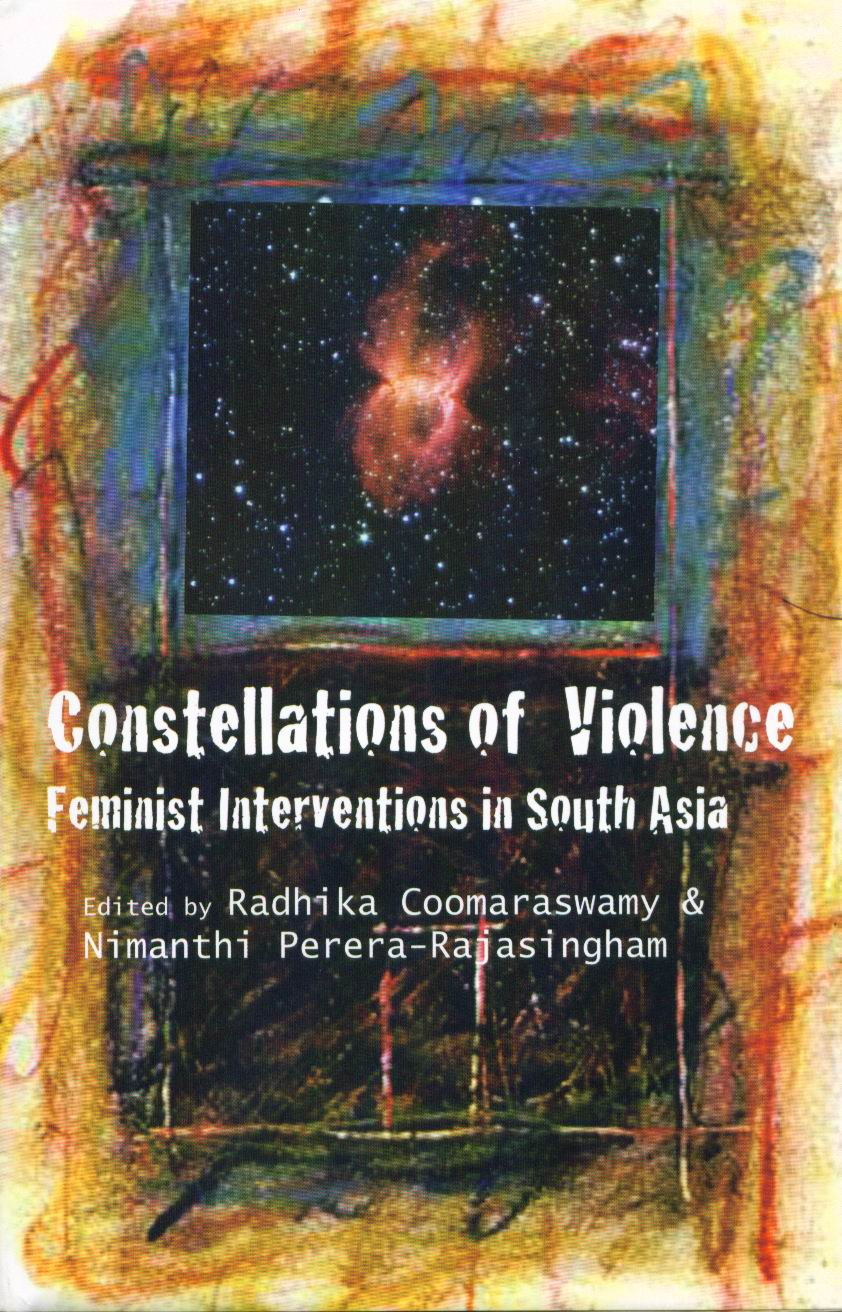 Constellations of Violence