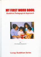 My First Word Book: Buddhist Pedagogical Approach