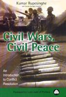 Civil Wars, Civil Peace