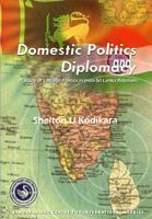 Domestic Politics and Diplomacy
