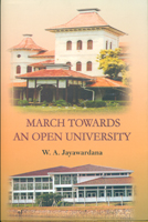 March Towards an open University