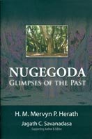 Nugegoda Glimpses of the past