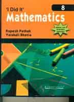 Mathematics 8