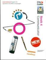 Communicator Book 4