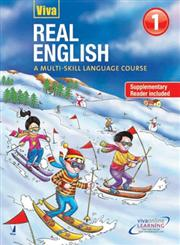 Real English Coursebook - 1