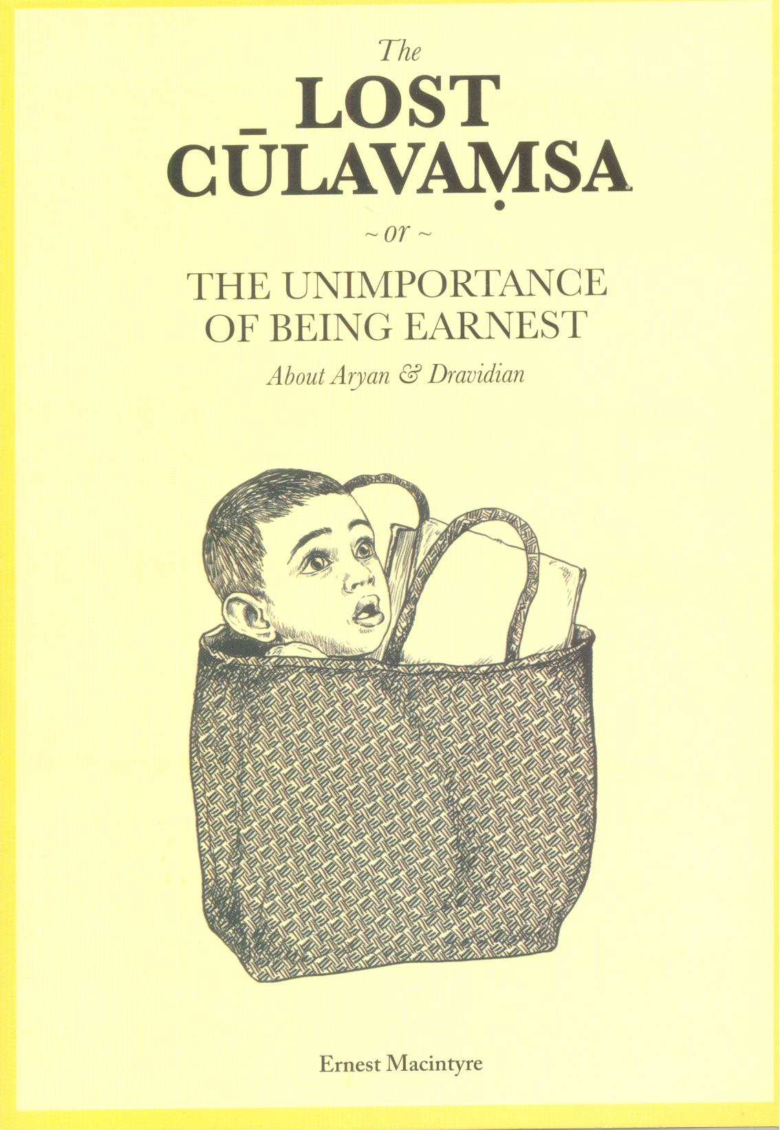 Lost Culavamsa