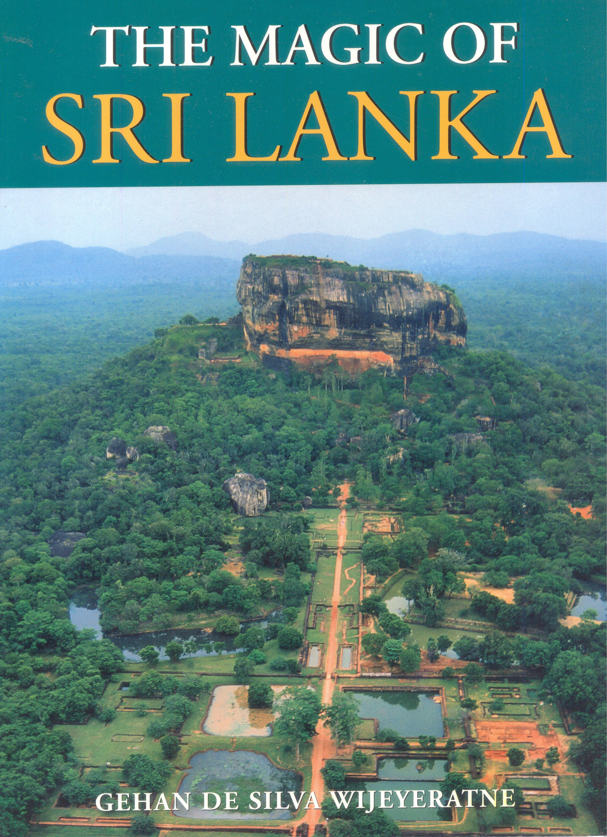 Magic of Sri Lanka