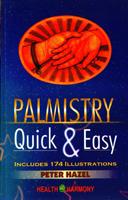 Palmistry: Quick & Easy