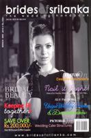 Brides of Sri Lanka Magazine