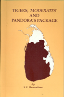Tigers moderates and pandora's package