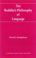 The Buddha's Philosophy of Language