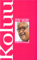 Kollu  my way (H/B)