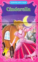 Storyteller's Tales : Cinderella