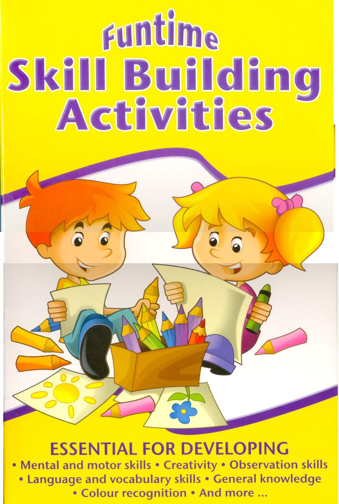 Funtime skill Buiiding Actvities