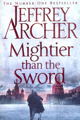 Mightier than the Sword (The Clifton Chronicles)
