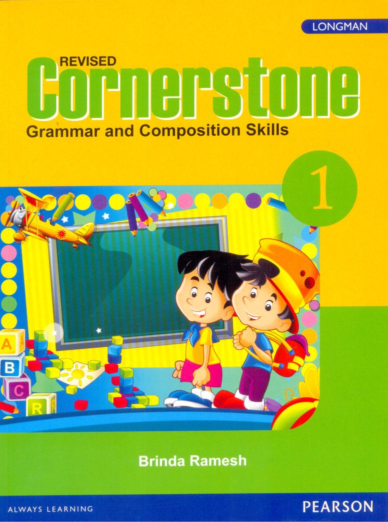 Cornerstone - 1