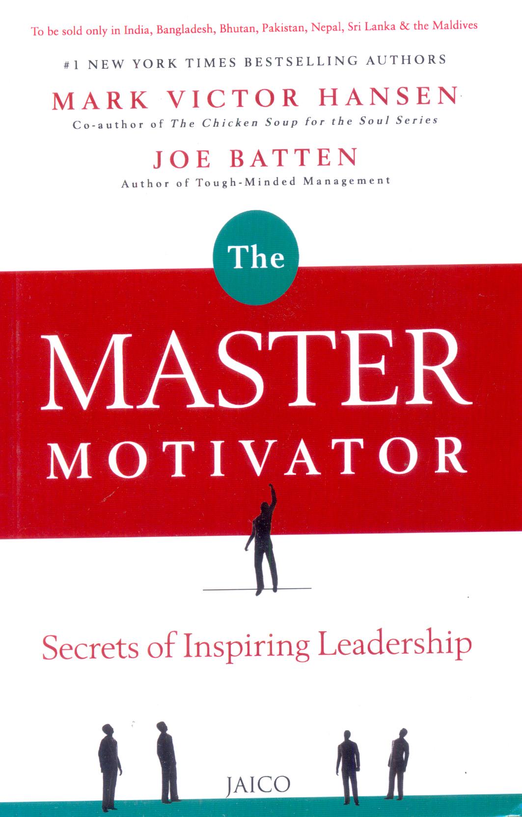 Master Motivator