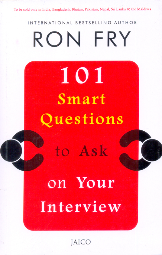 101 Smatr Questions To Your Interview