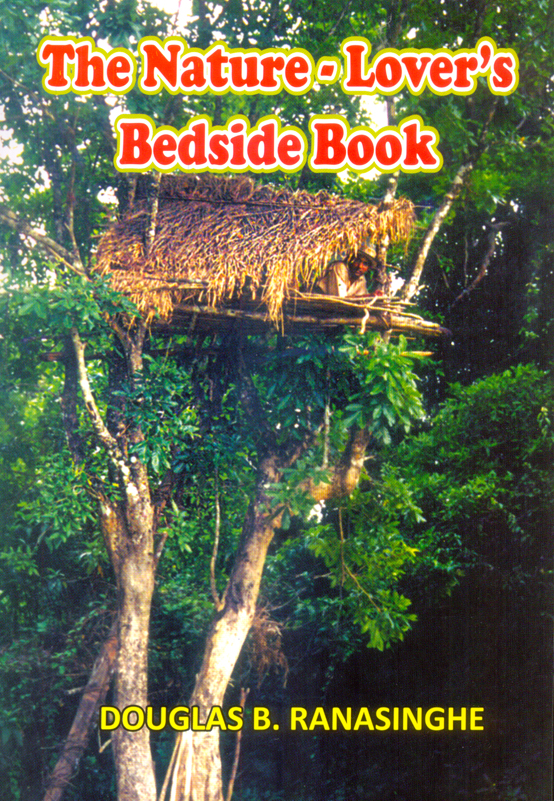 Nature - Lovers Bedside Book
