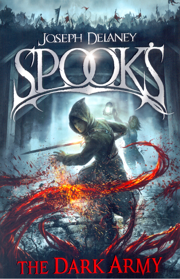 Spooks : The Dark Army : The Starblade Chronicles